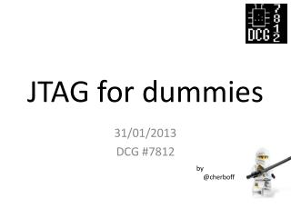 JTAG for dummies