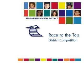 Race to the Top District Competition
