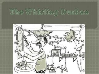 The Whirling Durban