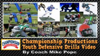 By Coach Mike Pope