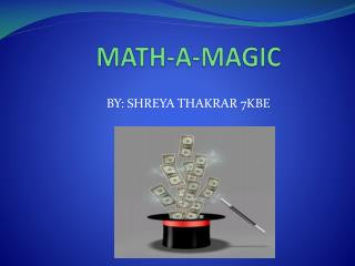 MATH-A-MAGIC