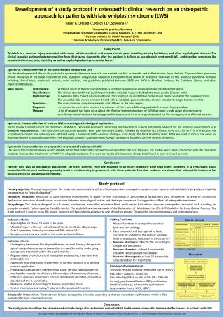 Systematic Literature Review  of the  latest relevant literature on LWS