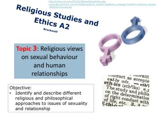 C Religious  Studies and Ethics A2 Brockwell