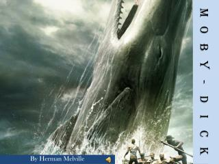 Moby- Dick
