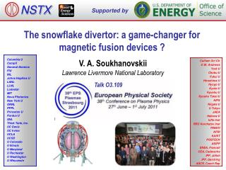The snowflake divertor: a game-changer for magnetic fusion devices ?