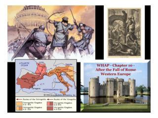 Were the Dark Ages truly dark?