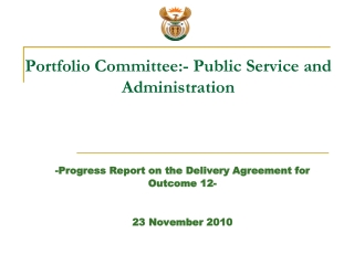 Auditor General Audits