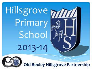 Hillsgrove Primary School 2013-14