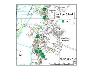 Swaffham Bulbeck 2012