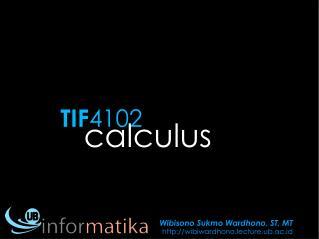 TIF 4102