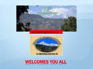Welcomes You All