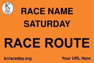 RACE NAME