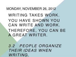 Monday, November 26, 2012