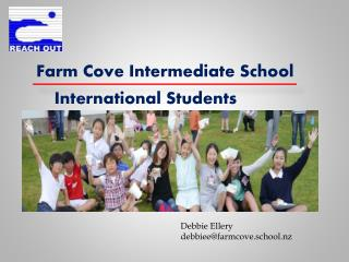 Farm Cove Intermediate School