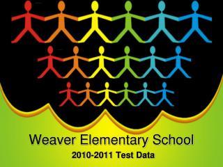 Weaver Elementary School