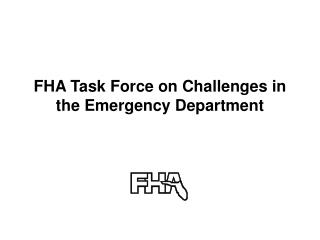 ED Challenges in Hospital Emergency Departments in Florida