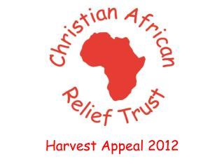 Harvest Appeal 2012