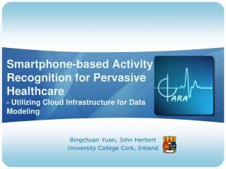 Bingchuan  Yuan, John Herbert University College Cork, Ireland