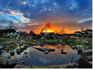 Hurricane Katrina Aug 29, 2005