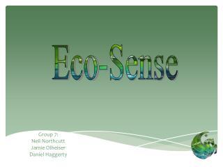 Eco-Sense