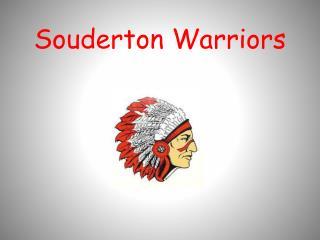 Souderton Warriors