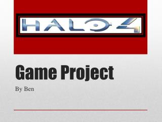Game Project