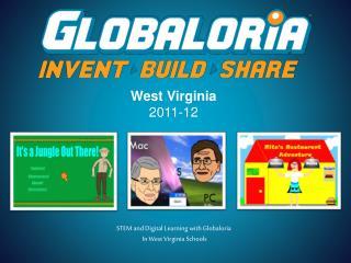 West Virginia 2011-12