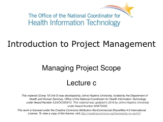 Systems Analysis Project Deliverable 1 Project Scoping Document Outline