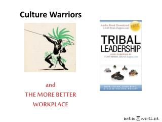 Culture Warriors