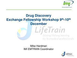 Innovative Medicines Initiative (IMI)