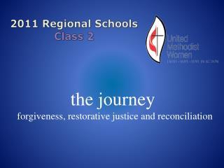 2011 Regional Schools   Class 2