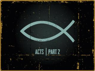 Acts 9:32-43