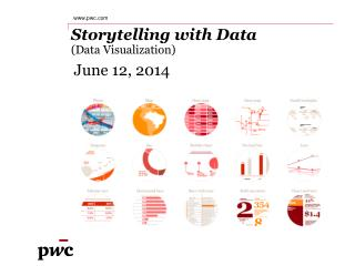 Storytelling with  Data (Data Visualization)