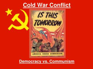 Cold War Conflict