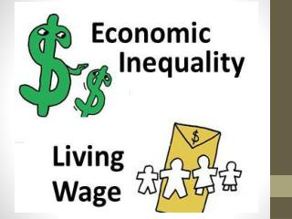 Living Wage & Economic Inequality Caucus