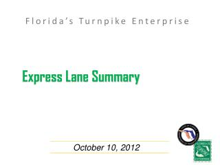 Florida's Turnpike Enterprise