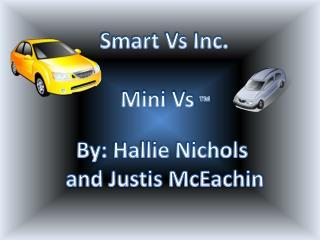 Smart Vs Inc.
