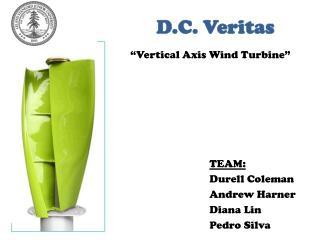 D.C.  Veritas