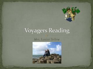 Voyagers Reading