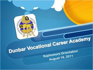 Dunbar Vocational Career Academy