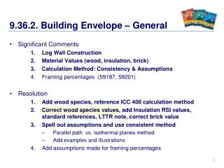 9.36.2. Building Envelope – General
