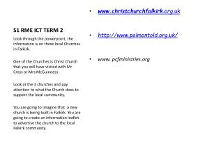 S1 RME ICT TERM 2