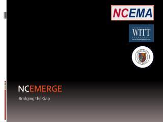 NC Emerge
