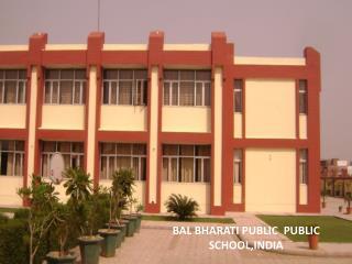BAL BHARATI PUBLIC   PUBLIC SCHOOL,INDIA
