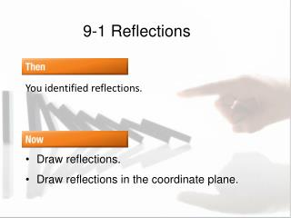 9-1 Reflections