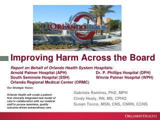 Gabriela Ramirez, PhD, MPH Cindy Healy, RN, MS, CPHQ Susan Tocco,  MSN, CNS, CNRN,  CCNS