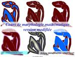 Cours de morphologie math matique version modifi e
