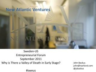 New Atlantic Ventures