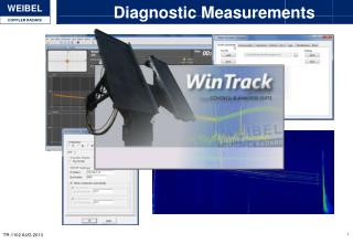 Diagnostic Measurements