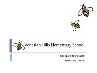 Venetian Hills Elementary School